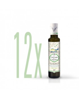 ORGANIC For mothers-to-be 12x250 ML